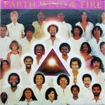 Buy vinyl record EARTH WIND FIRE FACES for sale