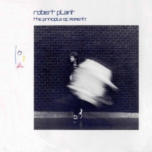 Acheter ce disque vinyle : THE PRINCIPLE OF MOMENTS ROBERT PLANT