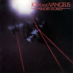 Buy vinyl record JON AND VANGELIS SHORT STORIES for sale