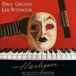 Buy vinyl record DAVE GRUSIN HARLEQUIN for sale
