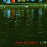 Buy vinyl record JOHN SCOFIELD LIVE for sale