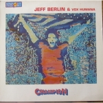 Buy vinyl record JEFF BERLIN AND VOX HUMANA CHAMPION for sale