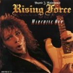 Buy vinyl record YNGWIE  MALMSTEEN MARCHING OUT for sale