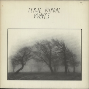 Acheter ce disque vinyle : WAVES TERJE  RYPDAL