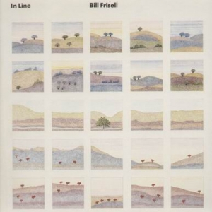 Buy this vinyl record : IN LINE BILL  FRISELL