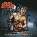Buy vinyl record back zombie prcession vol 3 the  joys of being black at  heart for sale