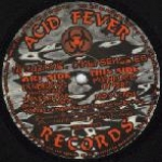 Buy vinyl record acid fever mdma 9613 dj cyclone for sale