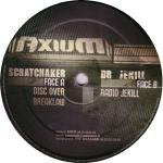 Buy vinyl record axium 11 Scratchaker / Dr Jekill for sale