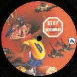 Buy vinyl record bassquik 03 stop influence for sale