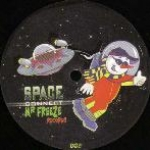 Buy vinyl record mr freeze 002 space connect for sale