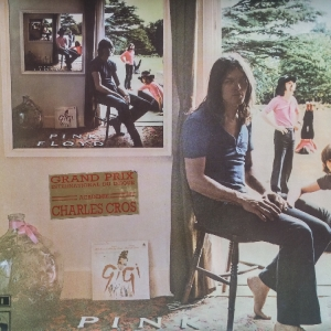 Buy this vinyl record : Ummagumma Pink Floyd