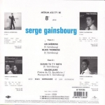 Buy vinyl record Serge Gainsbourg Les goémons for sale