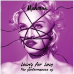 Buy vinyl record madonna / picture disc living for love - the performances ep for sale