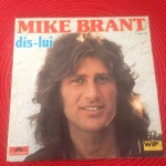 Buy vinyl record Mike Brant Dis-lui for sale