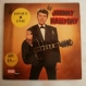 Buy vinyl record HALLYDAY JOHNNY LE DISQUE D'OR - 12 TITRES - LABEL BLANC - AVEC STICKER for sale