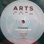 Buy vinyl record traumer cold water ep for sale