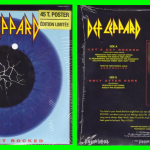 Buy vinyl record Def Leppard Let's get rocked for sale