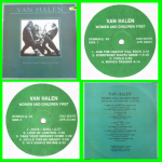 Buy vinyl record Van Halen Women and children first for sale