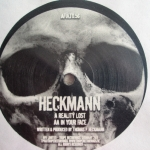 Buy vinyl record heckmann reality lost for sale