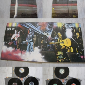 Buy this vinyl record : WINGS OVER AMERICA PAUL MC CARTNEY & WINGS