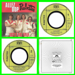 Buy vinyl record The Rubettes Allez oop for sale