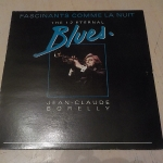 Buy vinyl record jean claude borelly blues for sale