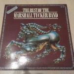Buy vinyl record marshall tucker band the best of for sale