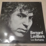 Buy vinyl record bernard lavilliers les barbares for sale