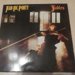 Buy vinyl record jean luc ponty fables for sale