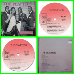Buy vinyl record The Platters Only you for sale