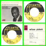 Buy vinyl record Wilson Pickett 634 - 5789 for sale