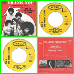Buy vinyl record Sly & The Family Stone Thank you for sale