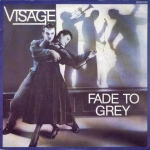 Buy vinyl record Visage Fade To Grey for sale