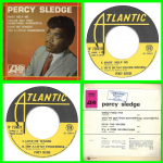 Buy vinyl record Percy Sledge Baby help me for sale