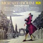 Buy vinyl record Mozart • Karl Böhm Don Giovanni for sale