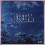 Buy vinyl record Jacques Brel Brel for sale