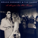 Acheter un disque vinyle à vendre Bruce Hornsby & the Range A night on the town