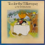 Buy vinyl record Cat Stevens Tea for the tillerman for sale