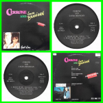 Buy vinyl record Cerrone and Laura Branigan Heart of me for sale