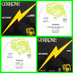 Buy vinyl record Cerrone Trippin on the moon for sale