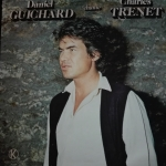 Buy vinyl record DANIEL  GUICHARD Chante Charles trenet for sale