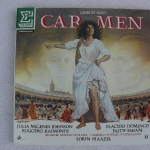 Buy vinyl record Julia Migenes Johnson, Placido Domingo, Ruggero Raïmondi, Faith Esham Carmen for sale
