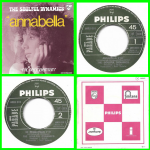 Buy vinyl record The Soulful Dynamics Annabella for sale