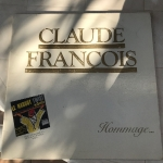 Buy vinyl record Claude francois Hommage for sale
