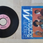 Buy vinyl record Boney M rasputin for sale