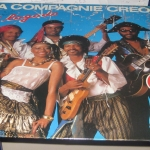 Buy vinyl record B  logodo la compagnie creole for sale