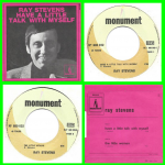 Buy vinyl record Ray Stevens Have a little talk with myself for sale