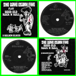 Buy vinyl record The Dave Clark Five Play good old rock 'n' roll for sale