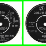 Buy vinyl record The Dave Clark Five Can't you see that she's mine for sale