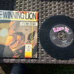 Acheter un disque vinyle à vendre the winning lion It's Time to go